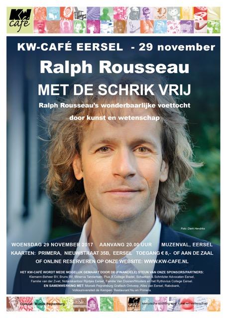 Poster 3. Ralph Rousseau
