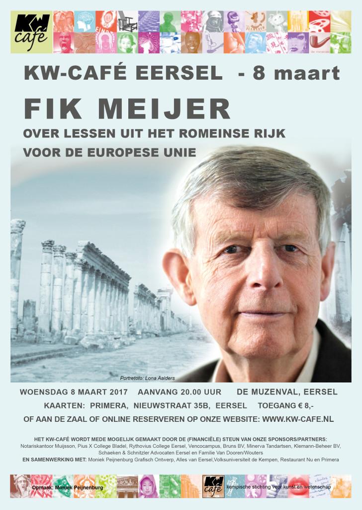 Poster 6 Fik Meijer