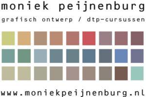 Logo Moniek