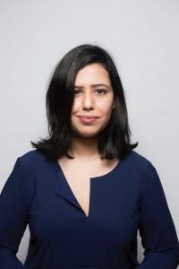 Jalila Essaidi - portret