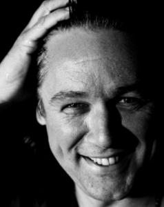 Frank Tazelaar (foto Menno van der Meulen)