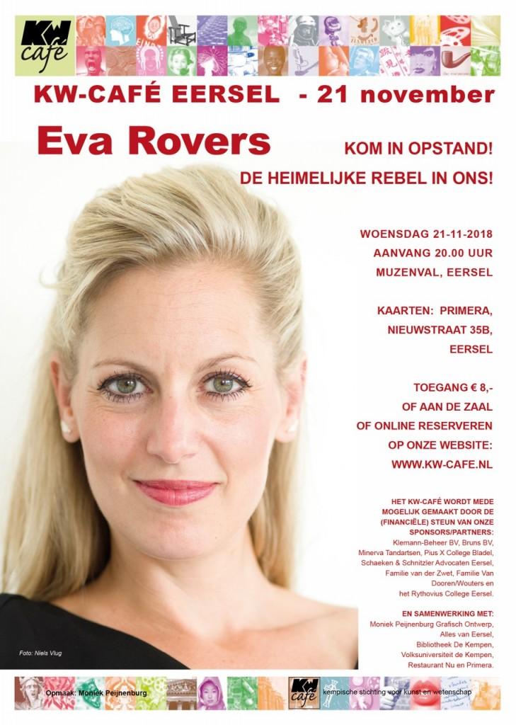 3.Poster Eva Rovers